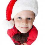 Lutin de Noël pour un arbre de Noël avec notre illusionniste