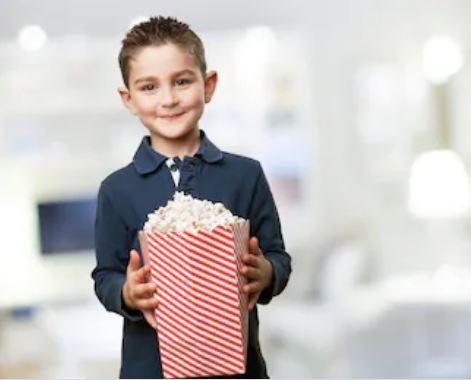 Location stand machine pop corn et barbe à papa avec/sans animateur (anniversaire, arbre de Noël, fête d'entreprise, fête de quartier, mariage etc)