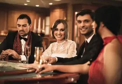 Casino éphémère